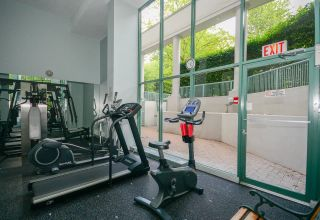 """Photo 6: 12C 6128 PATTERSON Avenue in Burnaby: Metrotown Condo for sale in """"Grand Central Park Place"""" (Burnaby South)  : MLS®# R2611569"""