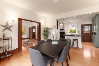 Photo 14: 750 PRINCESS AVENUE in Vancouver: Strathcona House for sale (Vancouver East)  : MLS®# R2564204