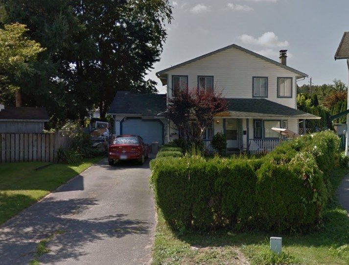 Main Photo: 9535 NORTHVIEW Street in Chilliwack: Chilliwack N Yale-Well House for sale : MLS®# R2134382