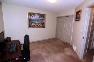 Photo 20: 3 10640 81 Avenue in Edmonton: Zone 15 Townhouse for sale : MLS®# E4239875