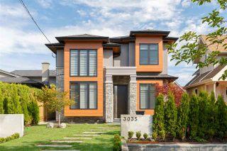 Photo 1: 3035 GARRY Street in Richmond: Steveston Village House for sale : MLS®# R2401994
