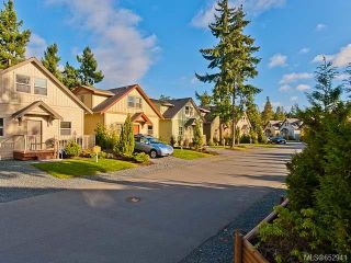 Photo 12: 242 1130 RESORT DRIVE in PARKSVILLE: PQ Parksville Row/Townhouse for sale (Parksville/Qualicum)  : MLS®# 652941
