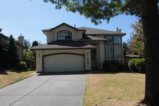 """Photo 1: 21902 46A Avenue in Langley: Murrayville House for sale in """"Murrayville"""" : MLS®# R2202471"""