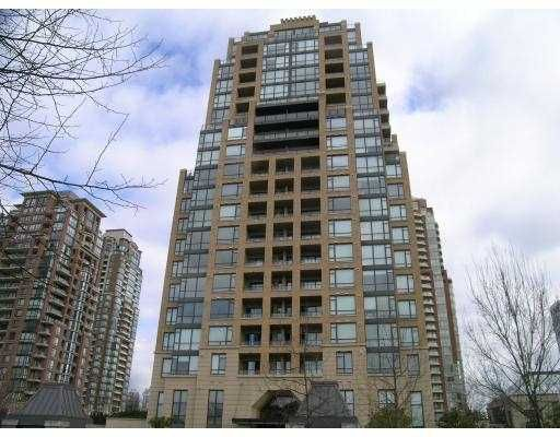 "Main Photo: 508 7368 SANDBORNE Avenue in Burnaby: South Slope Condo for sale in ""MAYFAIR PLACE"" (Burnaby South)  : MLS®# V783856"