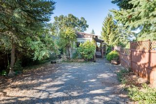 Photo 2: 4649 McQuillan Rd in : CV Courtenay East Manufactured Home for sale (Comox Valley)  : MLS®# 885887