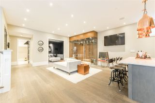 Photo 25: 6520 LABURNUM Street in Vancouver: Kerrisdale House for sale (Vancouver West)  : MLS®# R2509951