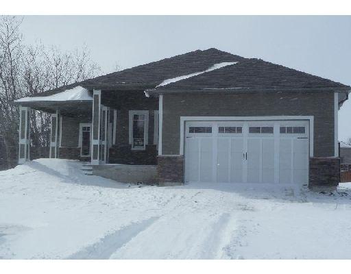 Main Photo: 63 FOUR OAKS CO in WINNIPEG: Westwood / Crestview Single Family Detached for sale (West Winnipeg)  : MLS®# 2904849