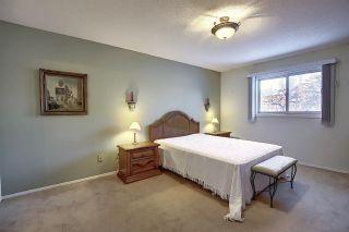 Photo 24: 22 9375 172 Street in Edmonton: Zone 20 House Half Duplex for sale : MLS®# E4227027