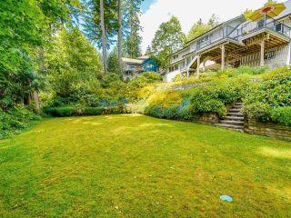 "Photo 33: 1061 DEMPSEY Road in North Vancouver: Braemar House for sale in ""Braemar"" : MLS®# R2590857"