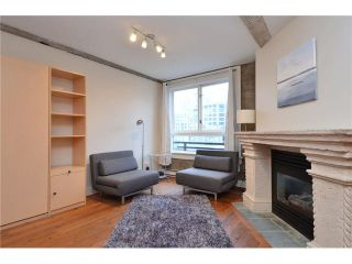 "Photo 8: 512 1216 HOMER Street in Vancouver: Yaletown Condo for sale in ""The Murchies Building"" (Vancouver West)  : MLS®# V1097645"
