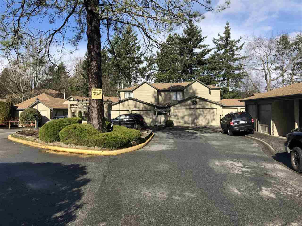 """Main Photo: 1712 LILAC Drive in Surrey: King George Corridor Townhouse for sale in """"Alderwood 3"""" (South Surrey White Rock)  : MLS®# R2240130"""
