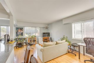 Photo 3: 8 48 LEOPOLD Place in New Westminster: Downtown NW Condo for sale : MLS®# R2497704