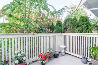 """Photo 24: 28 16388 85 Avenue in Surrey: Fleetwood Tynehead Townhouse for sale in """"Camelot"""" : MLS®# R2474467"""