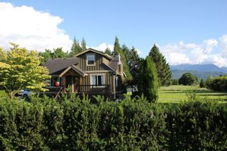 Photo 1: 49386 YALE Road in Chilliwack: East Chilliwack House for sale : MLS®# R2469165