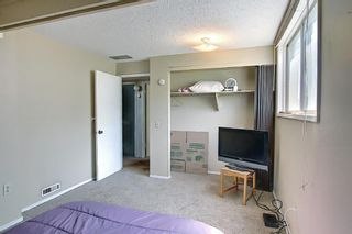 Photo 25: 13A 333 Braxton Place SW in Calgary: Braeside Semi Detached for sale : MLS®# A1129148