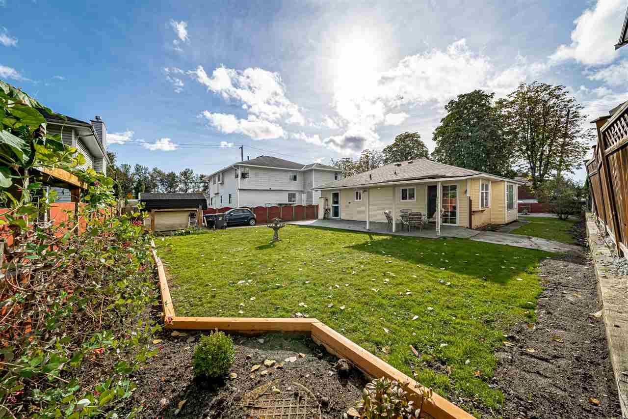 Photo 24: Photos: 309 JOHNSTON Street in New Westminster: Queensborough House for sale : MLS®# R2508021