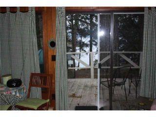 Photo 3: 4399 MARTIN Road in No City Value: Pender Harbour Egmont House for sale (Sunshine Coast)  : MLS®# V922205