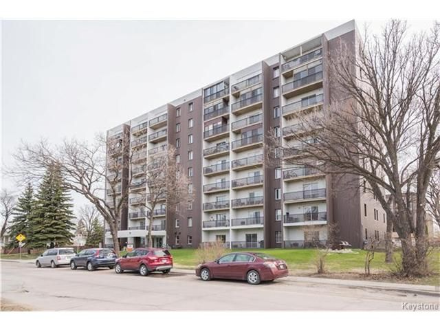 Main Photo: 175 Pulberry Street in Winnipeg: Pulberry Condominium for sale (2C)  : MLS®# 1709631