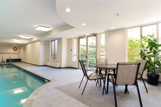 """Photo 25: 110 3777 W 8TH Avenue in Vancouver: Point Grey Condo for sale in """"THE CUMBERLAND"""" (Vancouver West)  : MLS®# R2461300"""