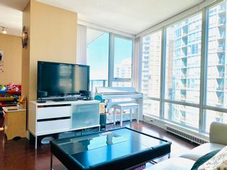"""Photo 4: 2106 1438 RICHARDS Street in Vancouver: Yaletown Condo for sale in """"AZURA"""" (Vancouver West)  : MLS®# R2596803"""