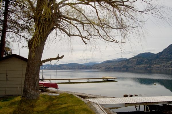 Photo 31: Photos: 4021 Lakeside Road in Penticton: Penticton South Residential Detached for sale : MLS®# 136028
