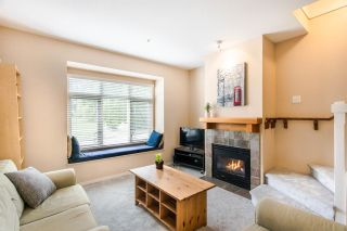 Photo 3: 244 15 SIXTH Avenue in New Westminster: GlenBrooke North Townhouse for sale : MLS®# R2458563