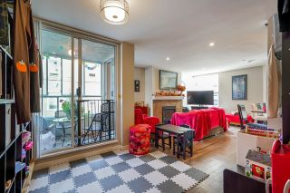 Photo 4: 105 1220 BARCLAY Street in Vancouver: West End VW Condo for sale (Vancouver West)  : MLS®# R2619630