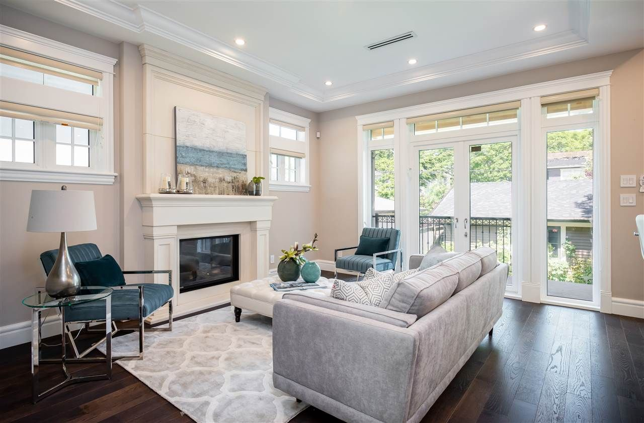 """Photo 5: Photos: 3535 W 23RD Avenue in Vancouver: Dunbar House for sale in """"DUNBAR"""" (Vancouver West)  : MLS®# R2369247"""