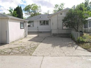 Photo 18: 537 Nathaniel Street in WINNIPEG: Manitoba Other Residential for sale : MLS®# 1010766
