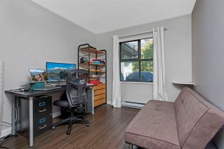 """Photo 10: 411 260 NEWPORT Drive in Port Moody: North Shore Pt Moody Condo for sale in """"THE MCNAIR"""" : MLS®# R2561906"""