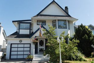Photo 1: 12146 234 Street in Maple Ridge: East Central House for sale : MLS®# R2202425