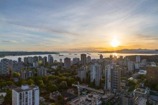 """Photo 23: 3101 717 JERVIS Street in Downtown: West End VW Condo for sale in """"Emerald West"""" (Vancouver West)  : MLS®# R2603651"""