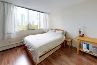 Photo 12: 910 4300 MAYBERRY Street in Burnaby: Metrotown Condo for sale (Burnaby South)  : MLS®# R2365202