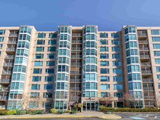 """Main Photo: 412 12148 224 Street in Maple Ridge: East Central Condo for sale in """"PANORAMA"""" : MLS®# R2582671"""