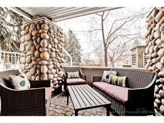 Photo 16: 103 818 10 Street NW in Calgary: Sunnyside Condo for sale : MLS®# C4055023
