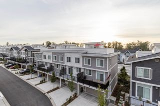 """Photo 31: 71 8371 202B Street in Langley: Willoughby Heights Townhouse for sale in """"Kensington Lofts"""" : MLS®# R2624077"""