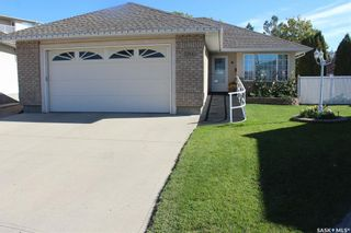 Main Photo: 2266 Goff Place in Regina: Spruce Meadows Residential for sale : MLS®# SK870918
