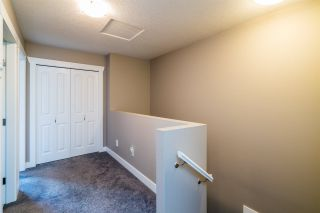 Photo 10: 107 1699 7TH AVENUE Avenue in Prince George: Crescents Townhouse for sale (PG City Central (Zone 72))  : MLS®# R2466260