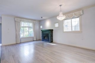 """Photo 3: 12 7171 STEVESTON Highway in Richmond: Broadmoor Townhouse for sale in """"Cassis"""" : MLS®# R2596628"""