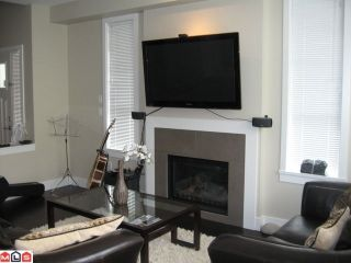 """Photo 2: # 22 2501 161A ST in Surrey: Morgan Creek Condo for sale in """"The Highlands"""" (South Surrey White Rock)  : MLS®# F1015582"""