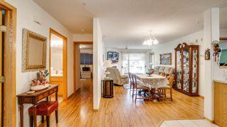 Photo 2: 111 200 Bethel Drive: Sherwood Park Condo for sale : MLS®# E4250777