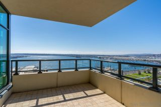 Photo 26: DOWNTOWN Condo for sale : 3 bedrooms : 1205 Pacific Hwy #2602 in San Diego