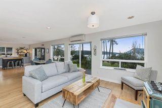 Photo 5: 384 GEORGINA POINT Road: Mayne Island House for sale (Islands-Van. & Gulf)  : MLS®# R2524318