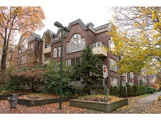 """Photo 17: 110 1230 HARO Street in Vancouver: West End VW Condo for sale in """"1230 Haro"""" (Vancouver West)  : MLS®# V1050586"""