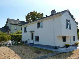 Photo 2: 1782 Adanac St in VICTORIA: Vi Fernwood House for sale (Victoria)  : MLS®# 619517