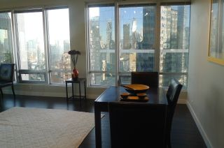 """Photo 4: 1601 989 NELSON Street in Vancouver: Downtown VW Condo for sale in """"THE ELECTRA"""" (Vancouver West)  : MLS®# V929177"""