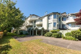 FEATURED LISTING: 111 - 7600 FRANCIS Road Richmond