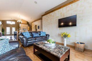 Photo 14: 120 HAWKSTONE Landing: Sherwood Park House for sale : MLS®# E4260429