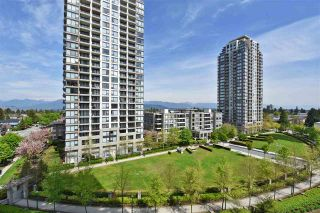 """Photo 19: 802 7088 SALISBURY Avenue in Burnaby: Highgate Condo for sale in """"The West By BOSA"""" (Burnaby South)  : MLS®# R2265226"""