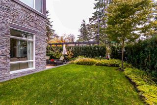 """Photo 12: 107 617 SMITH Avenue in Coquitlam: Coquitlam West Condo for sale in """"EASTON"""" : MLS®# R2220282"""